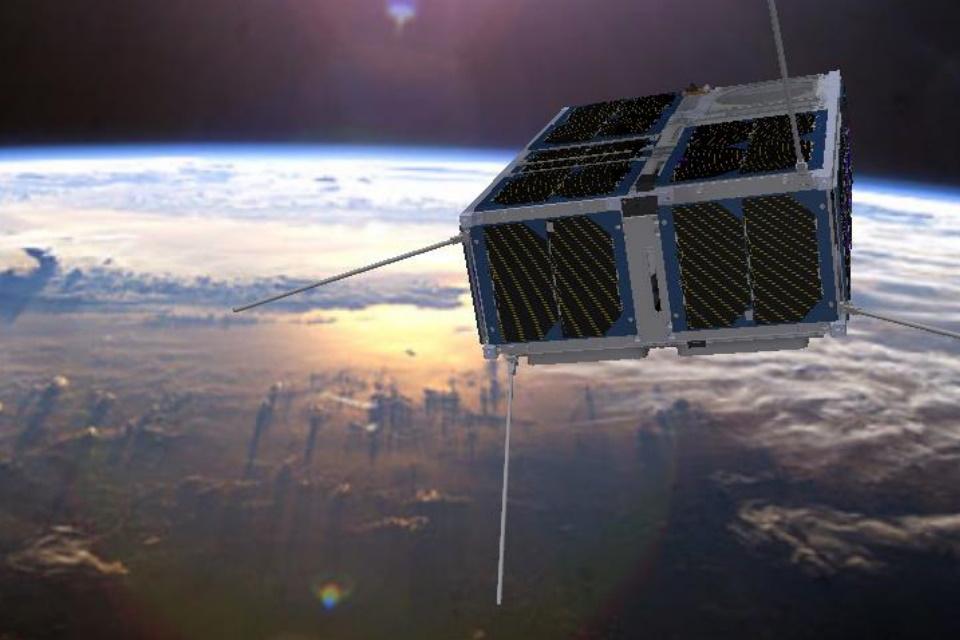 Europa lançará satélites com inteligência artificial na órbita da Terra