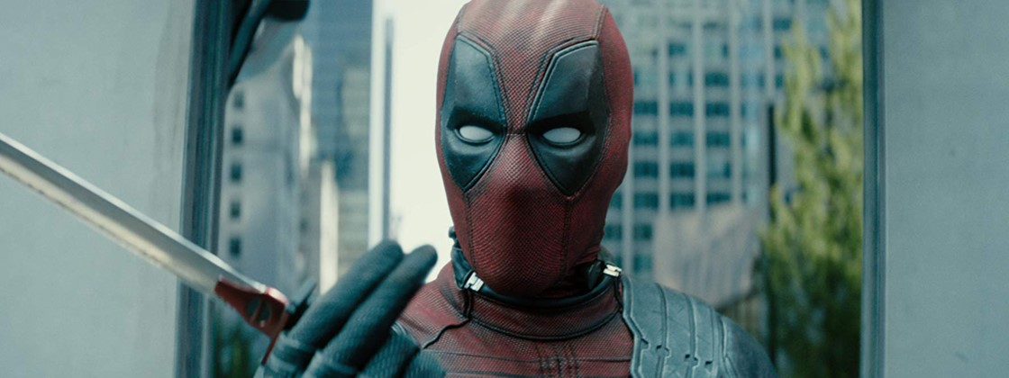 Deadpool chegaria à Marvel em 'Thor: Love And Thunder'