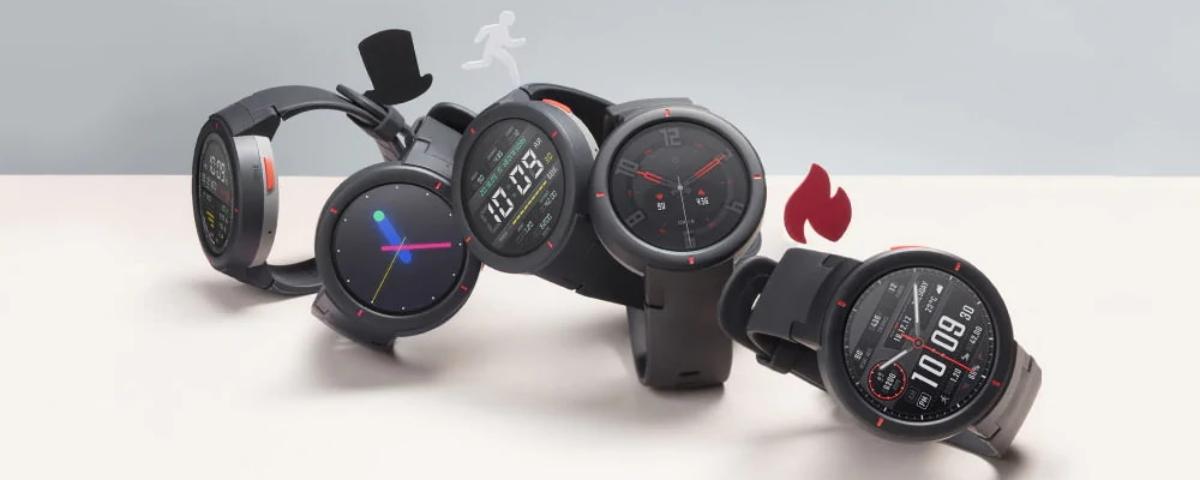 Imagem de: Smartwatch da Xiaomi faz até ligações e está em promoção