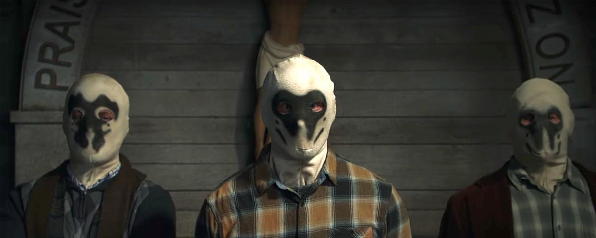 Watchmen: Damon Lindelof revela detalhes da série em entrevista