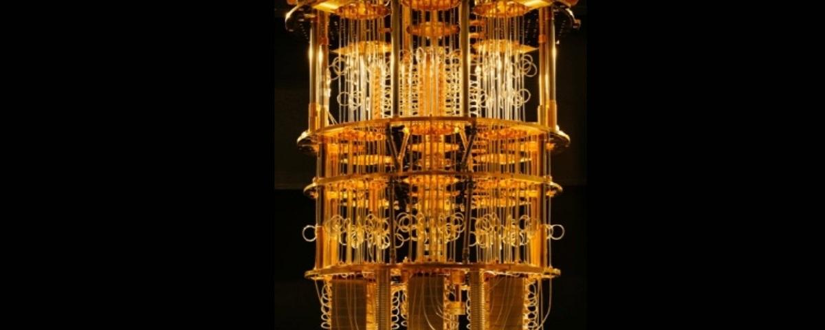Imagem de: IBM está próxima de lançar novo modelo de computador quântico