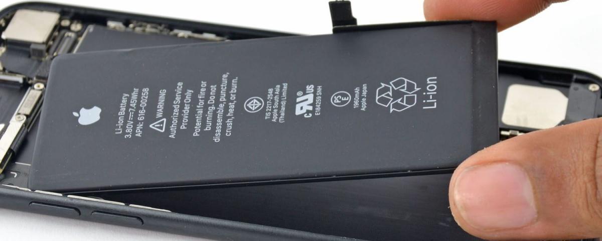 Imagem de: iPhone 11 pode limitar desempenho para poupar vida útil da bateria