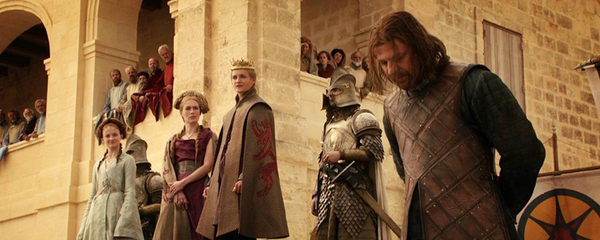 Sean Bean, o 'Ned Stark' de GOT, não quer mais papéis em que ele morre