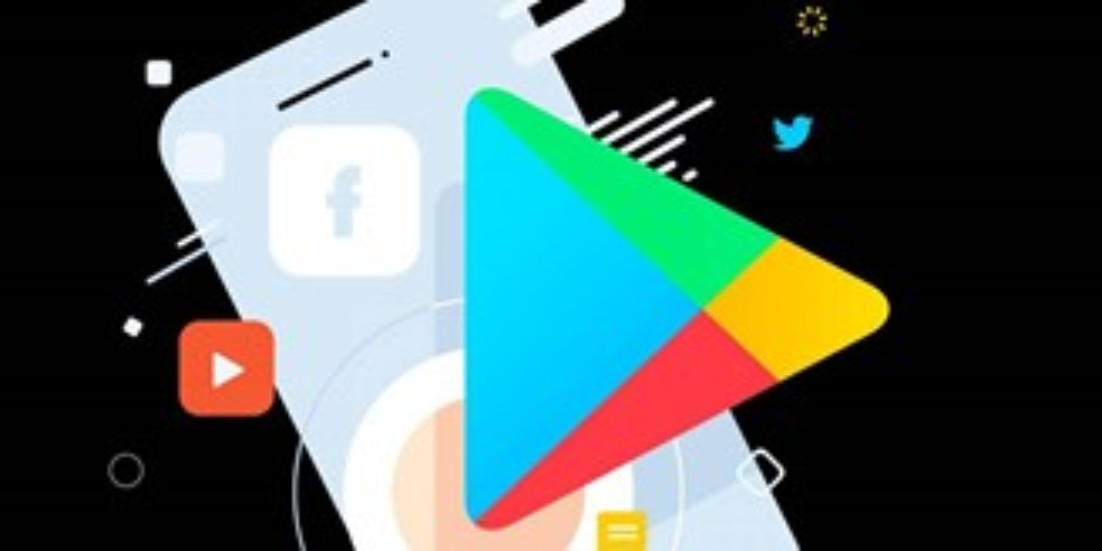 Google Play Store (Fonte: Olhar Digital/Reprodução)