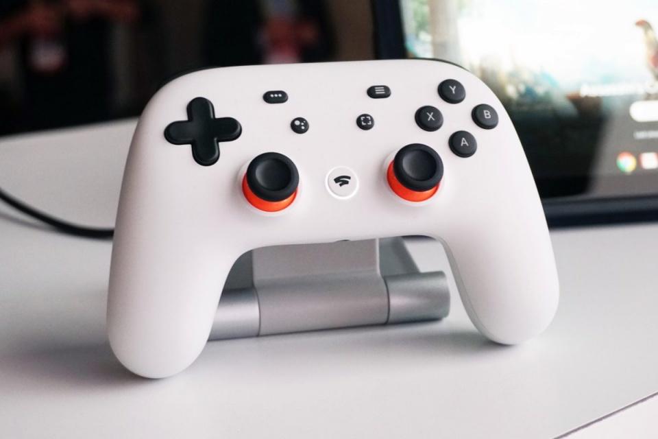 Multiplayer do Stadia será bem melhor que o de consoles, diz Google