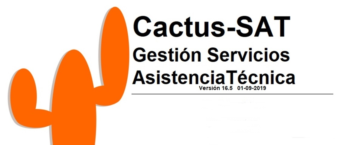 Cactus-SAT - Imagem 1 do software