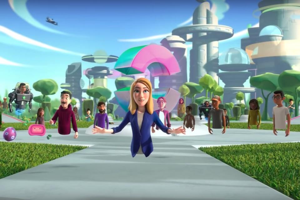 Facebook apresenta Horizon, um novo e ambicioso ambiente social em VR
