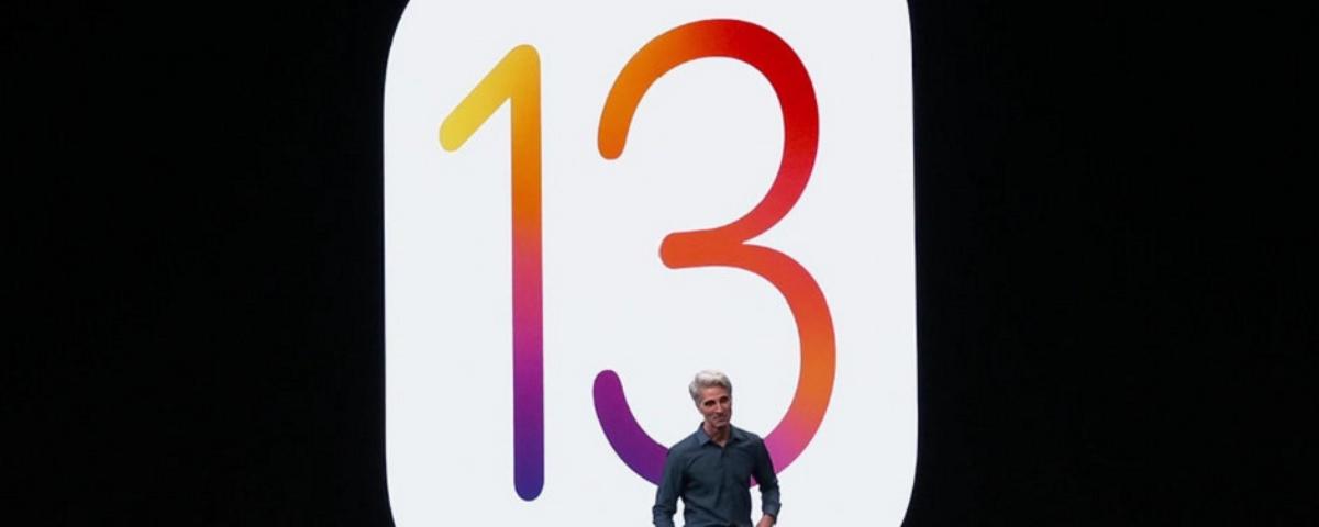 Imagem de: iOS 13 tem brecha de segurança descoberta em teclados da Apple Store
