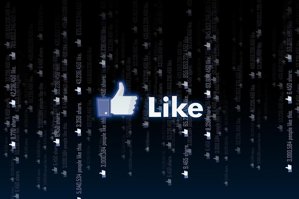 Facebook esconde número de curtidas em novo teste