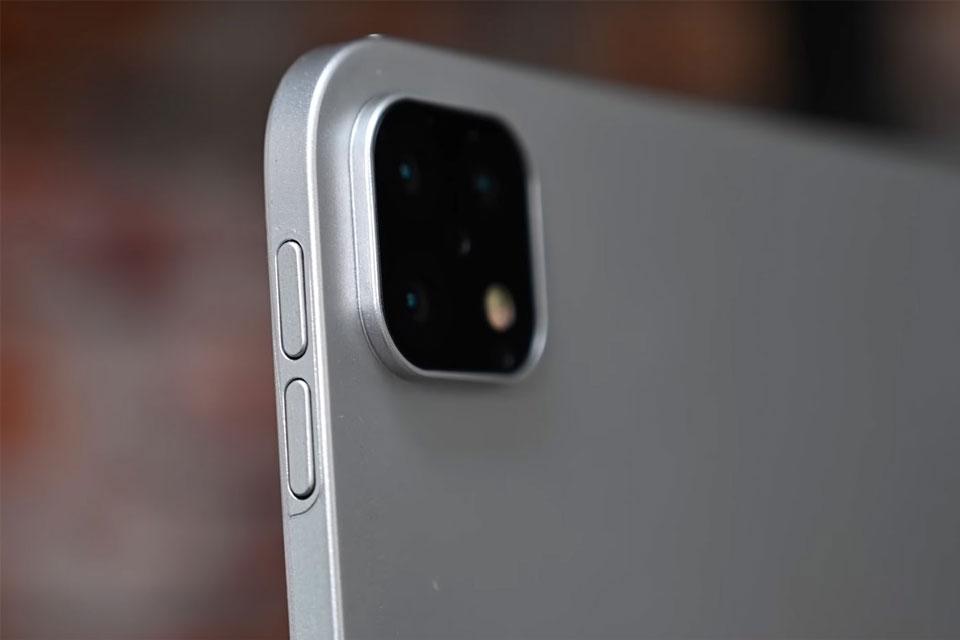 iPad Pro 2019: vídeo sugere design com câmera do iPhone 11