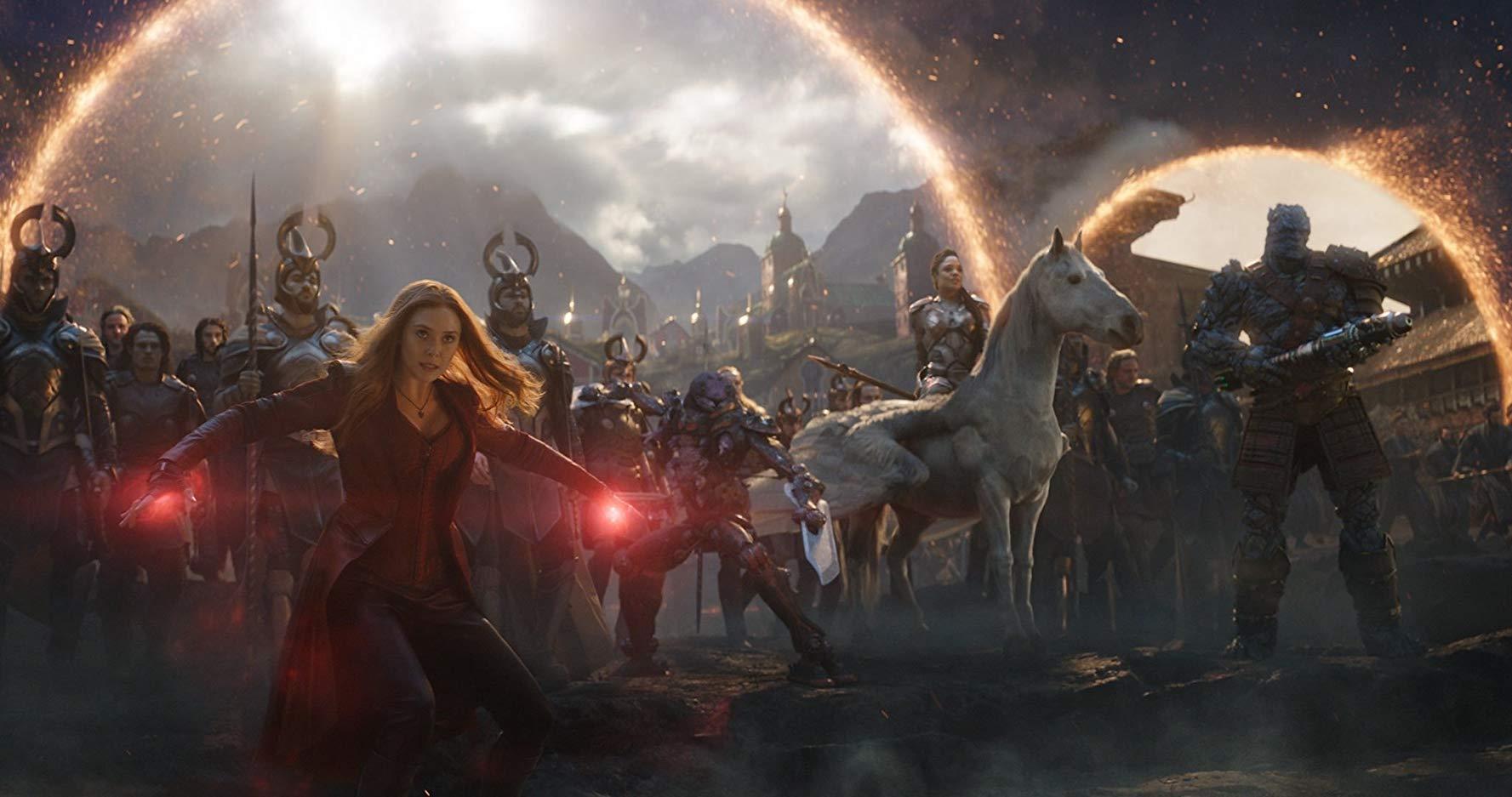 Vingadores: Ultimato (Fonte: IMDb/Reprodução)