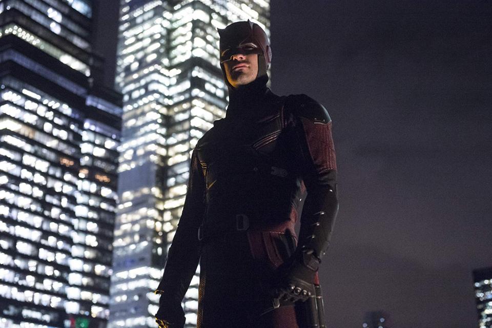 Futuro incerto? Marvel Television deverá focar apenas animações