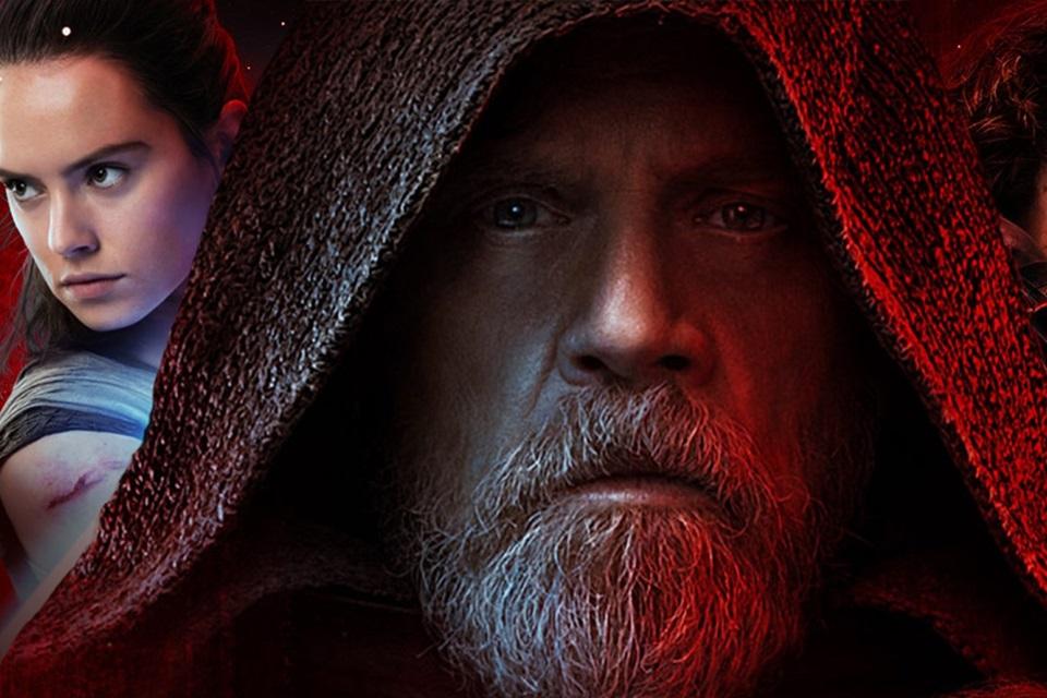 J.J. Abrams teria feito Star Wars: Os Últimos Jedi de forma diferente