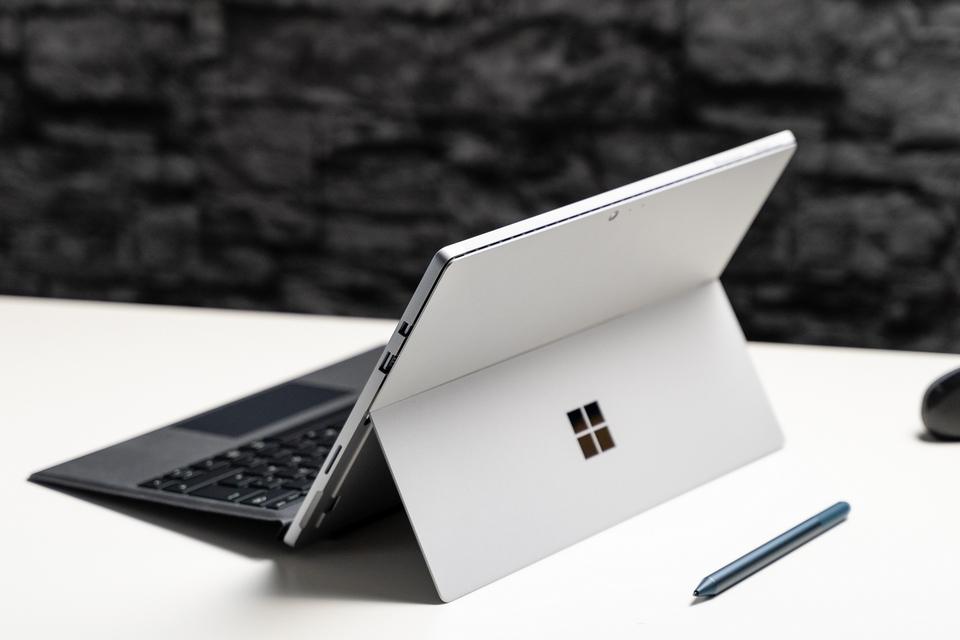 Surface Pro 7 e Laptop 3 aparecem em anúncios vazados