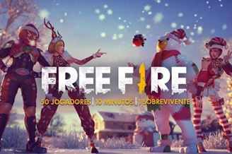Free Fire Download Para Android Em Portugues Gratis