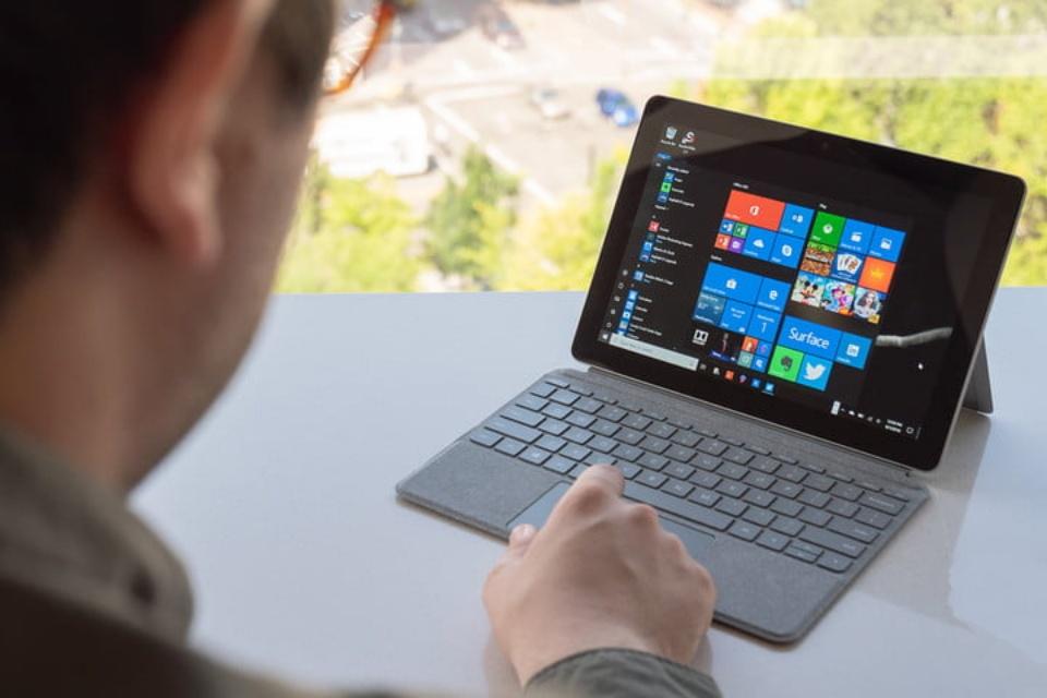 Surface Pro 7 pode ser lançado em 2 versões, sugere vazamento