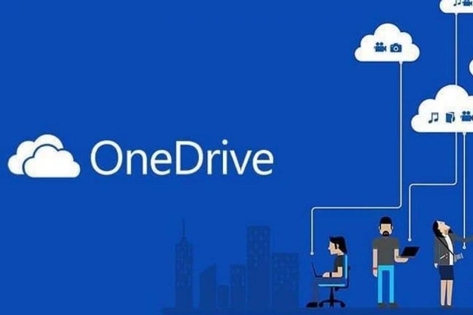 OneDrive: Microsoft lança cofre pessoal gratuito
