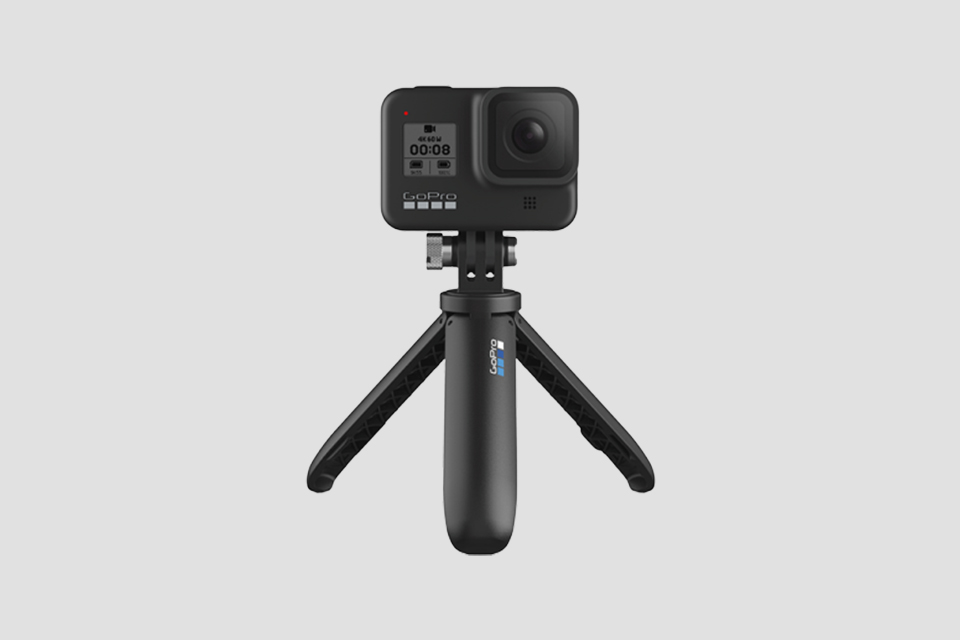 GoPro Hero 8 Black e GoPro Max são anunciadas com módulos extras