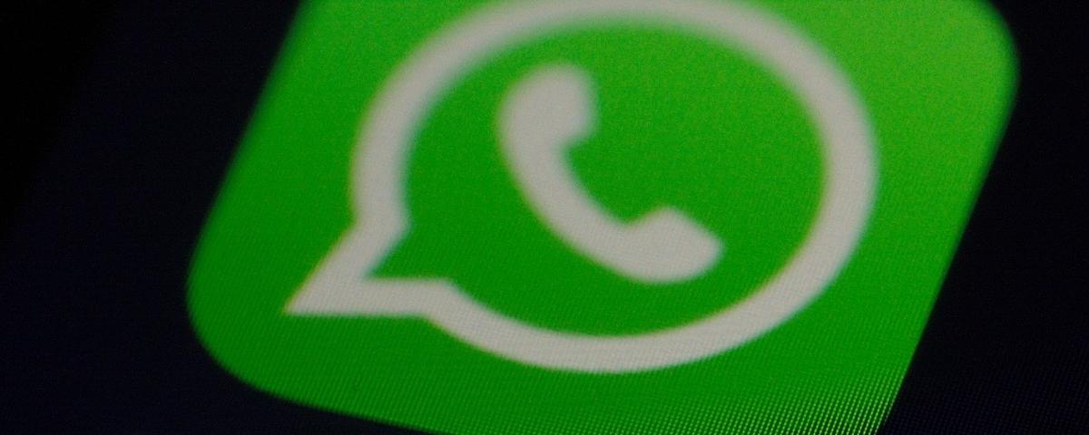 Imagem de: WhatsApp tem brecha de segurança que pode ser explorada com GIF