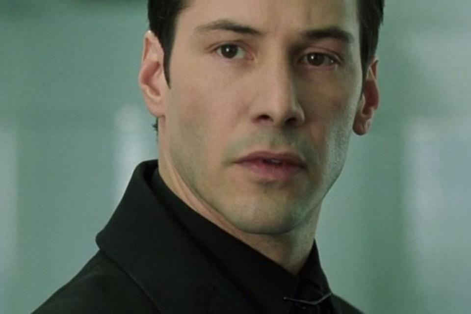 Matrix 4 pode ter versão jovem de Neo
