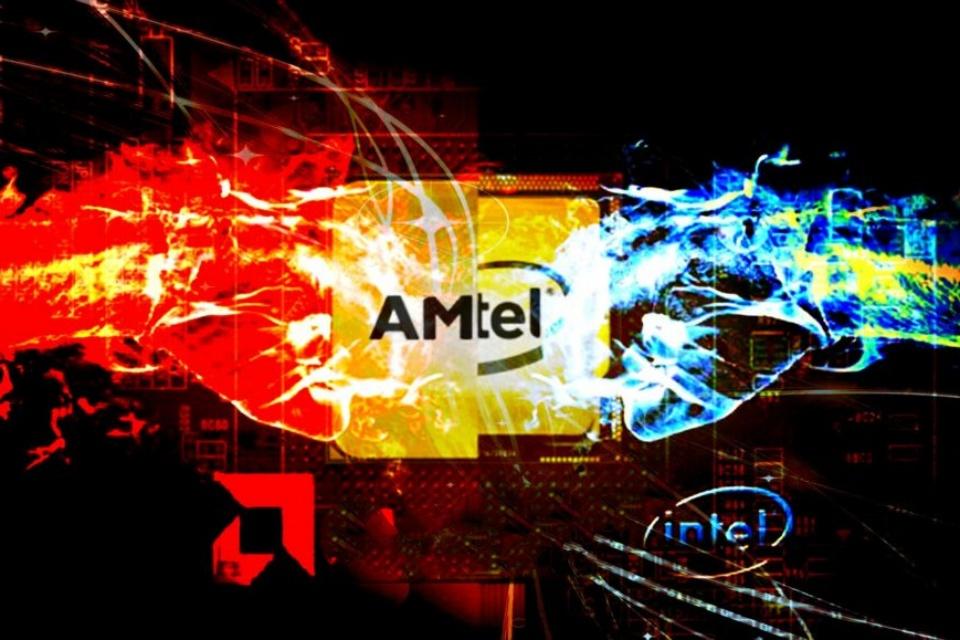 Novos Intel Core X podem ser piores que os atuais AMD Ryzen domésticos