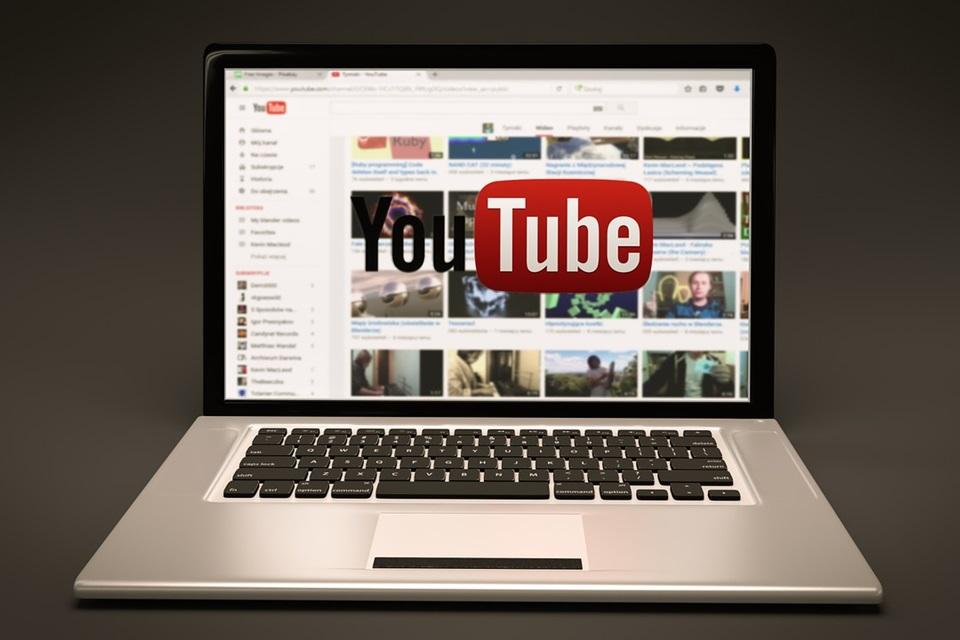 YouTube agora permite apagar histórico automaticamente