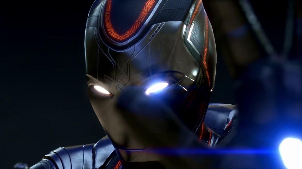 Marvel anuncia aventura dos Vingadores em realidade virtual