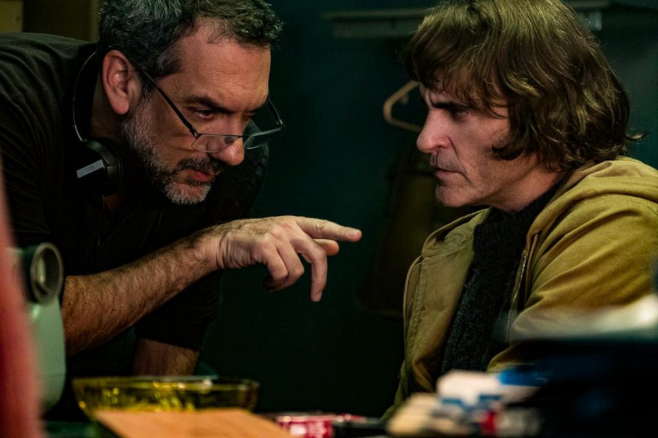 Coringa: diretor Todd Phillips defende a violência do filme