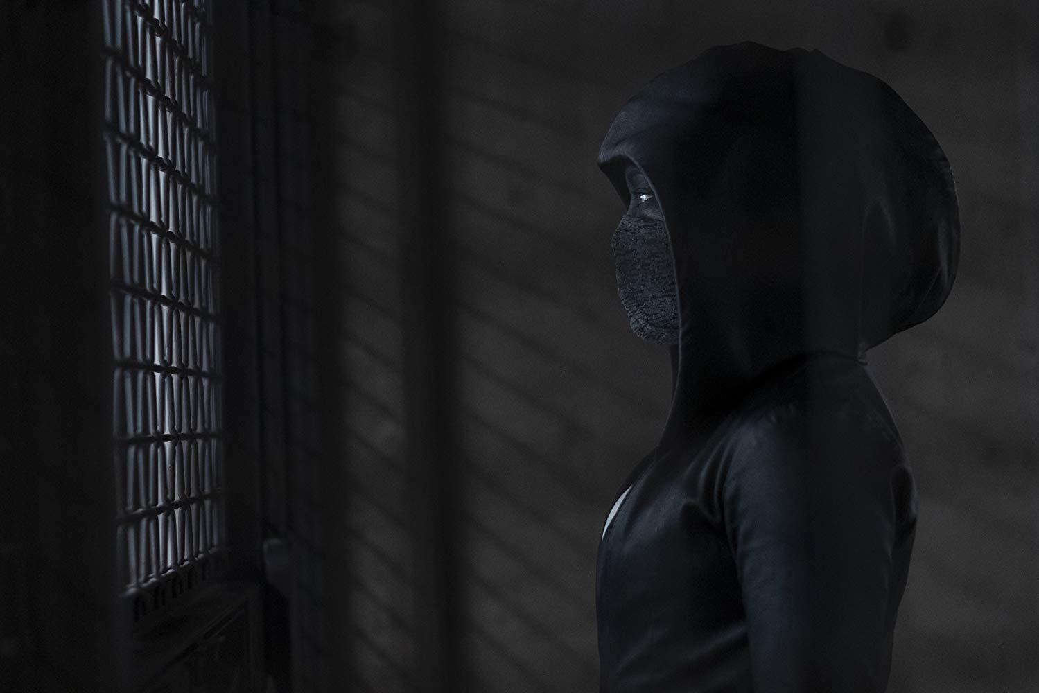 Watchmen: série da HBO foi pensada para apenas uma temporada
