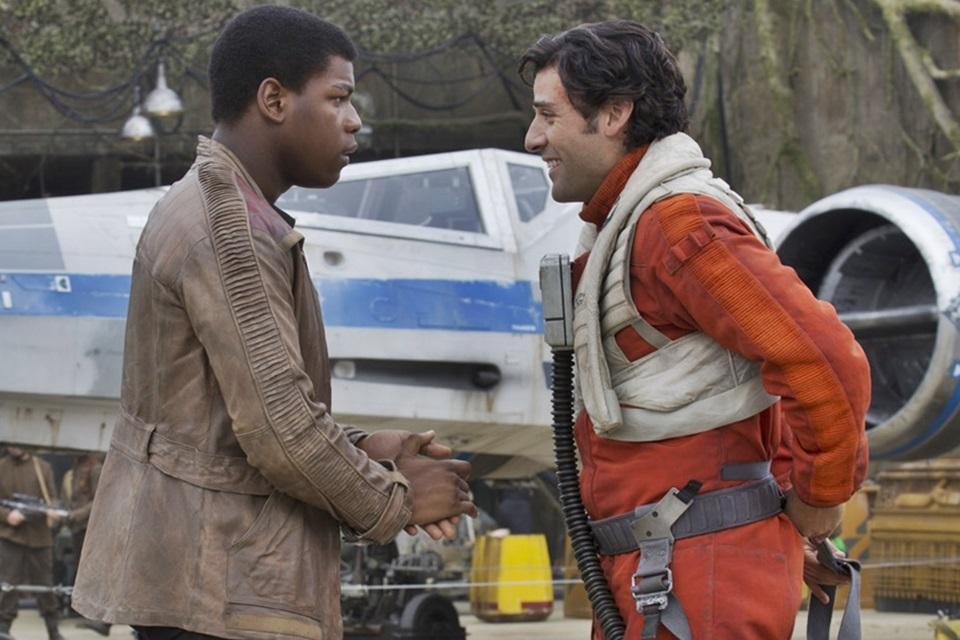Star Wars: Finn e Poe podem ganhar série própria no Disney+