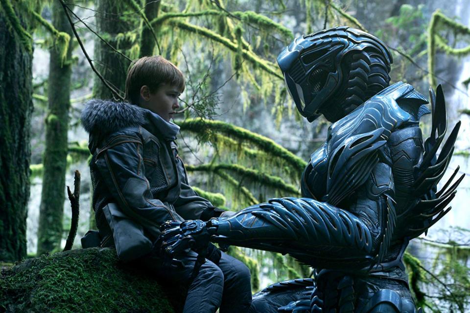 Perdidos no Espaço: Netflix divulga trailer da 2ª temporada
