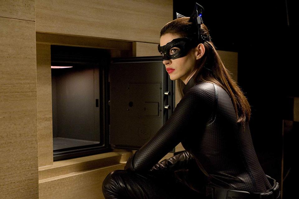 Mulher-Gato pode ganhar um filme solo após The Batman