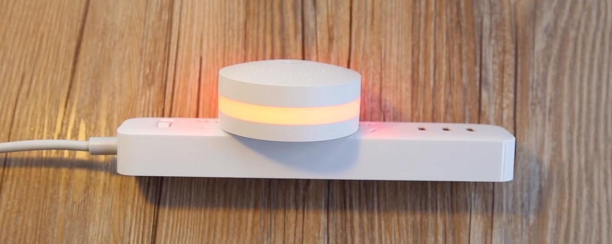 Imagem de: Sensor de porta e janela Xiaomi protege sua casa contra invasões