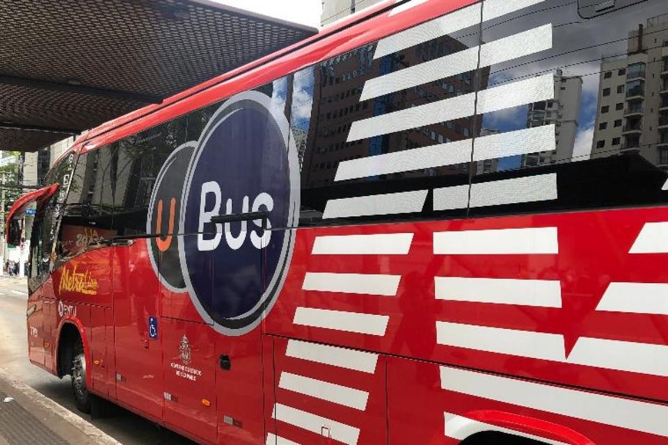 'Uber do ônibus': entenda a confusão entre a UBus e a prefeitura de SP