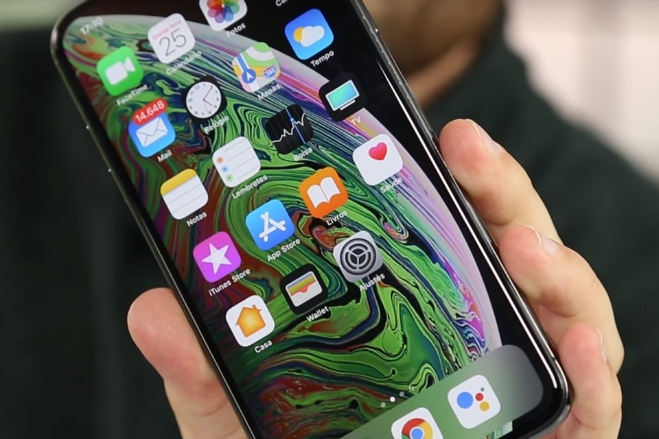 OLED x LCD x AMOLED: qual é a melhor tecnologia de tela para celular?
