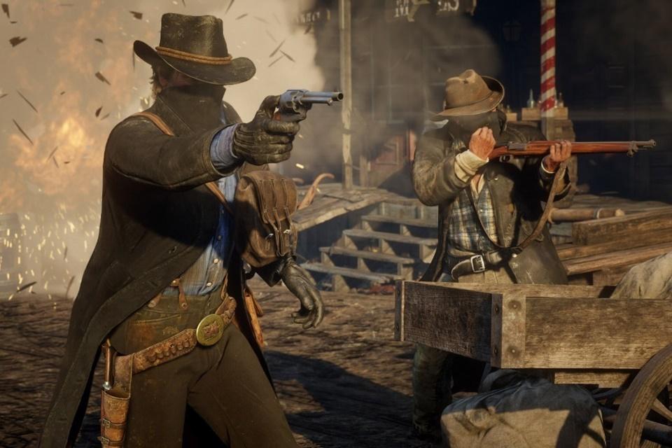 Red Dead Redemption 2 para PC tem especificações reveladas