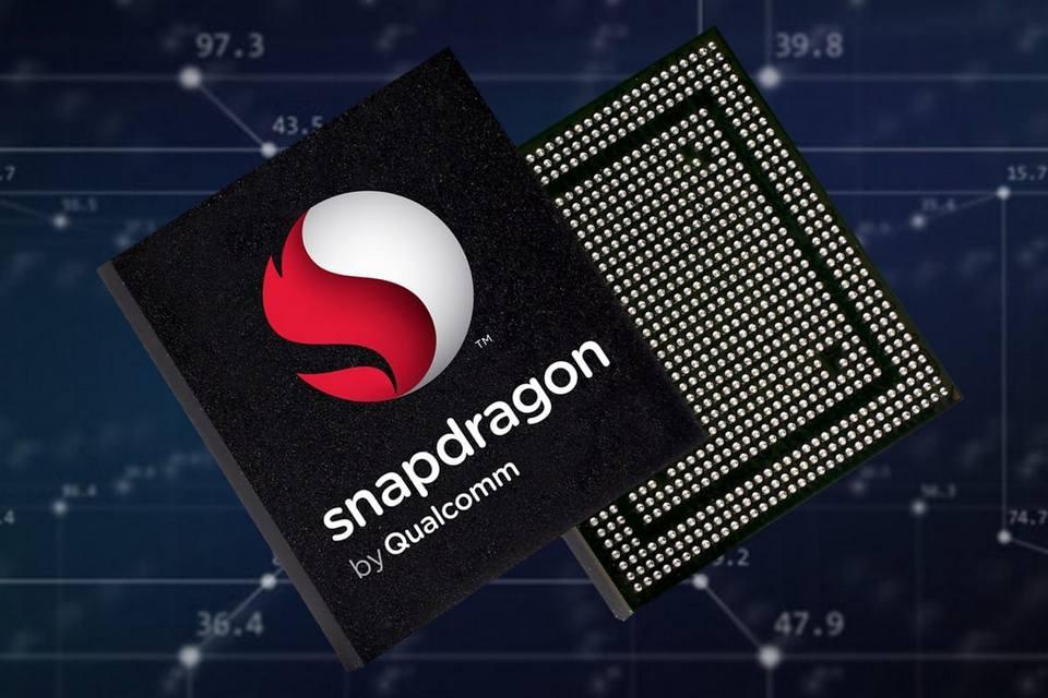 Snapdragon 865 da Qualcomm chegaria em novembro para desbancar A13 da Apple