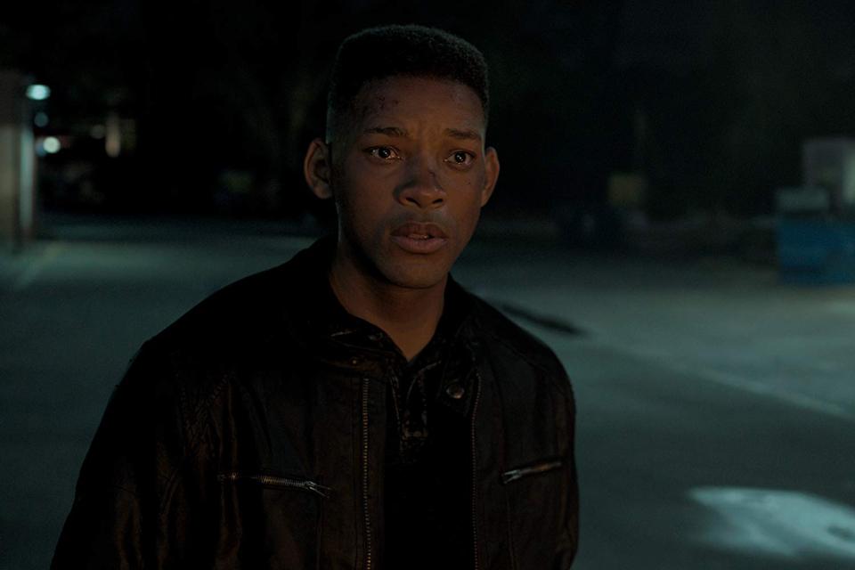 Projeto Gemini: como o filme com Will Smith revoluciona o cinema