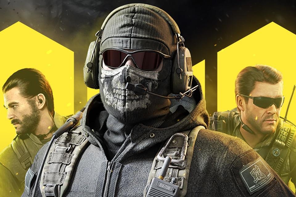 Call of Duty: Mobile é o lançamento de maior sucesso em dispositivos móveis