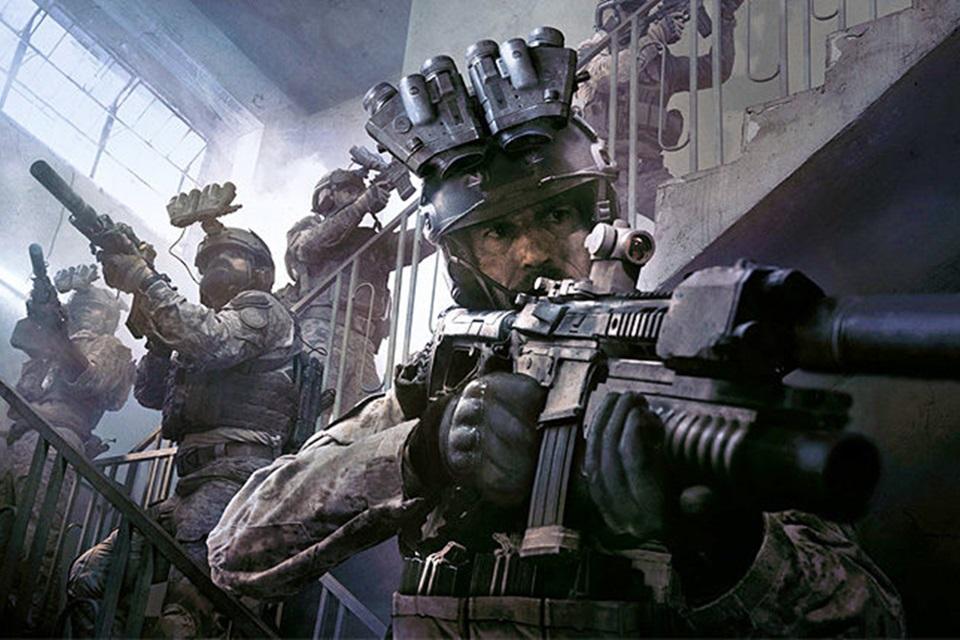 Call of Duty: Modern Warfare para PC tem requisitos divulgados
