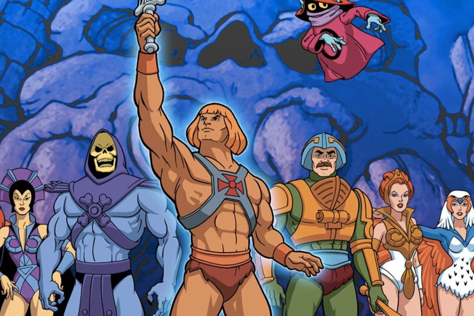 Sony pode lançar live-action do He-Man pela Netflix: tendência?