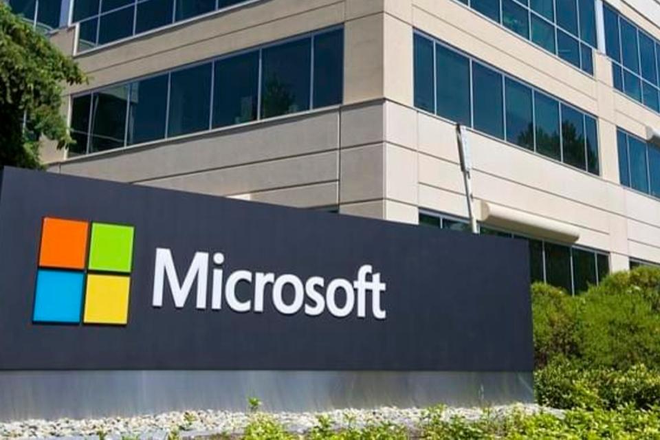 Microsoft quer levar internet para 40 milhões pessoas carentes no mundo
