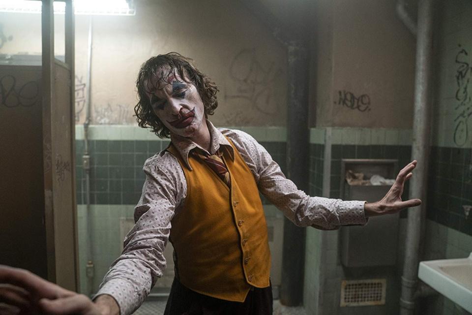 Jared Leto ficou chateado com o Coringa de Joaquin Phoenix