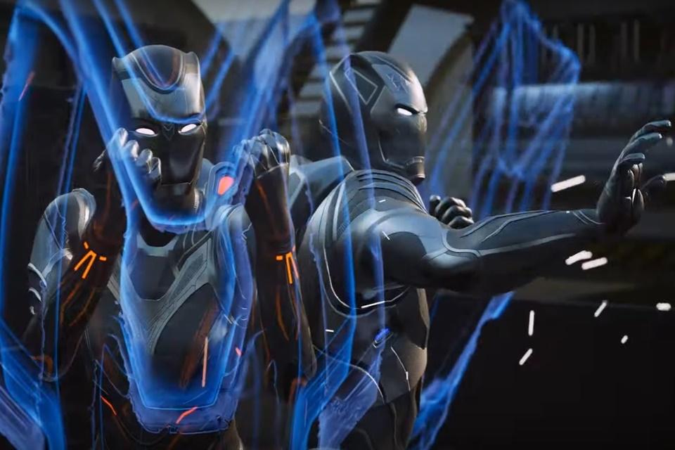 Jogo dos Vingadores em VR ganha trailer com heróis e vilão Ultron