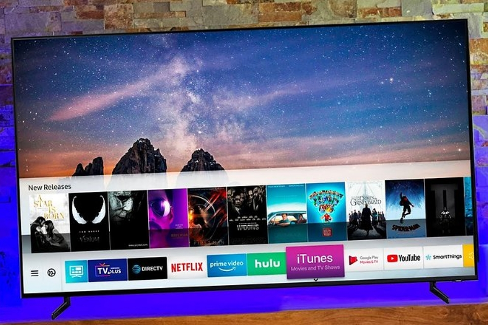 Como escolher a melhor TV para sua sala na Black Friday