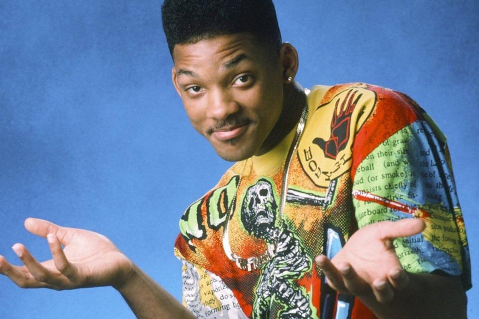 Um Maluco no Pedaço: Will Smith está produzindo série derivada