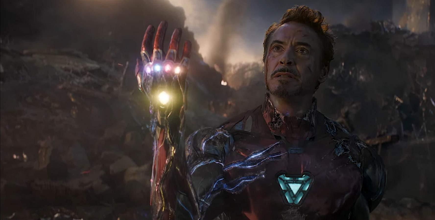 Tony Stark de volta ao MCU? Teoria de fãs indica possibilidade