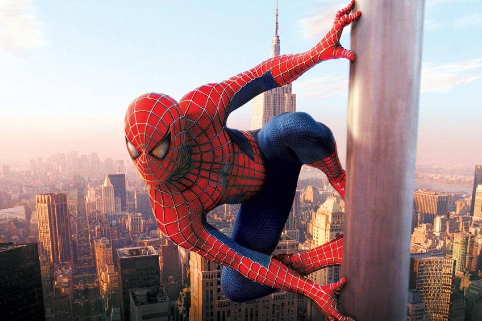 Disney estaria tentando adquirir Homem-Aranha por US$ 5 bilhões
