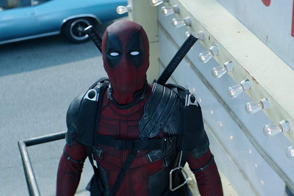 Deadpool 3: filme pode apresentar a versão feminina do mercenário