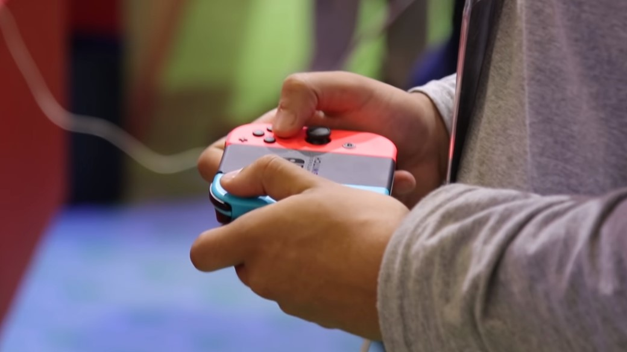 Nintendo BGS 2019